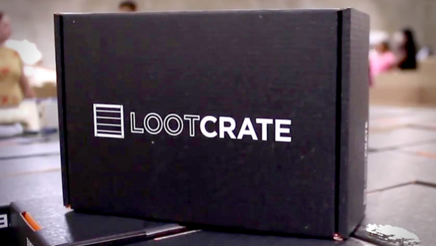 Are Loot Crates Looting the Fans?