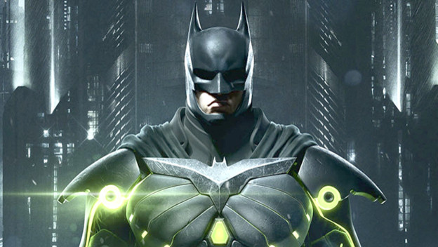 Why Batman Is the Gift Gamers Deserve