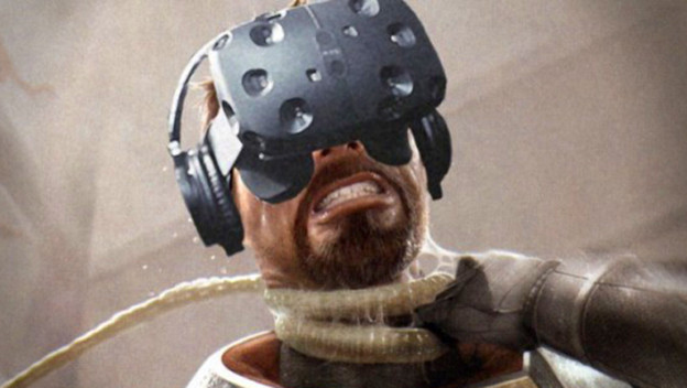 Can VR Save Half-Life 3?