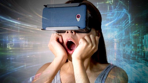 Has the Next-Gen of VR Arrived?