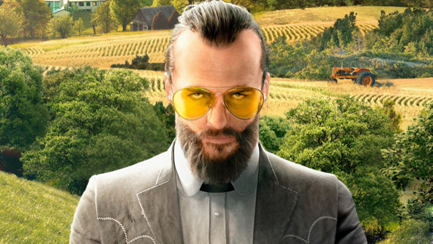 Could Far Cry 5 Be Too Controversial?