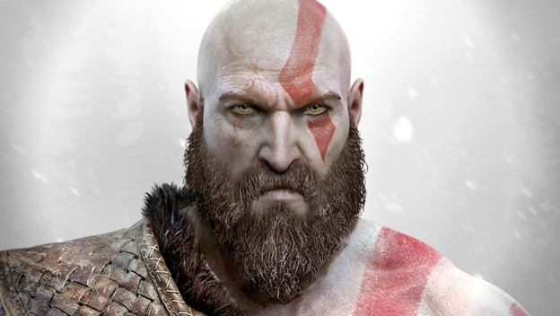 Why God of War Is So Important at E3 This Year