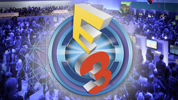 An Eyewitness Account of E3's Craziness
