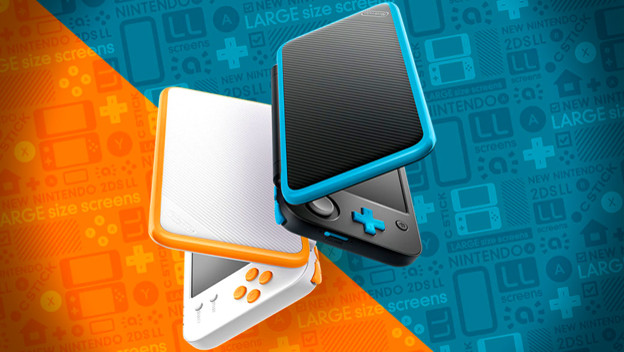 Why It's Time to Trade in Your 3DS for the New 2DS XL