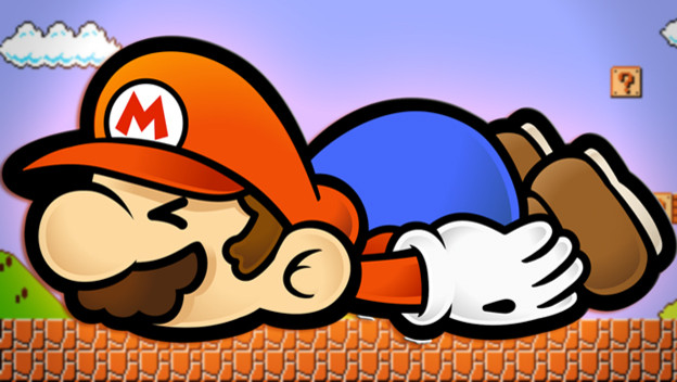 Are Snowflake Millennials Ruining Super Mario?