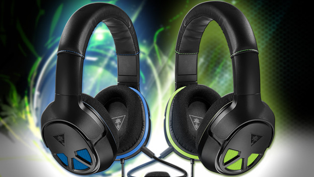 Turtle Beach Proves Great Things Can Have Small Prices