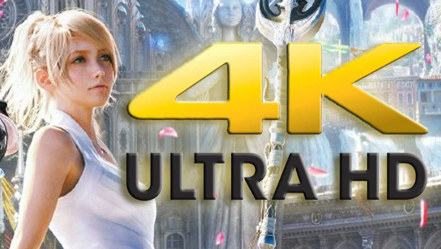 Why 4K Can Be a Nightmare for Gamers