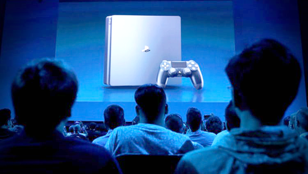 Why Are Sony's Press Conferences so Bad?