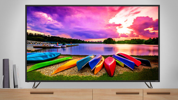 VIZIO's M65-E0 is Your Gateway to 4K