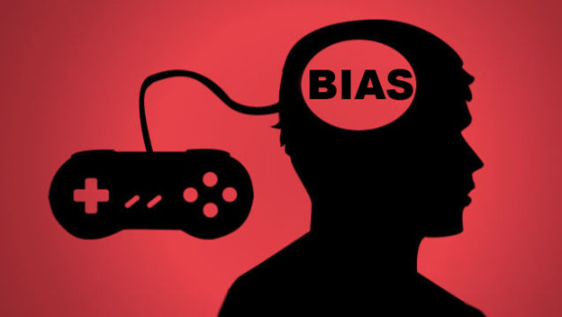 Is Fighting Video Game Bias a Losing Battle?