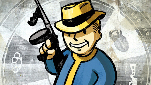 Leaking Fallout 4 Footage is a Big F*#k You to Bethesda