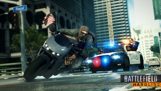 Battlefield Hardline Beta on the Horizon