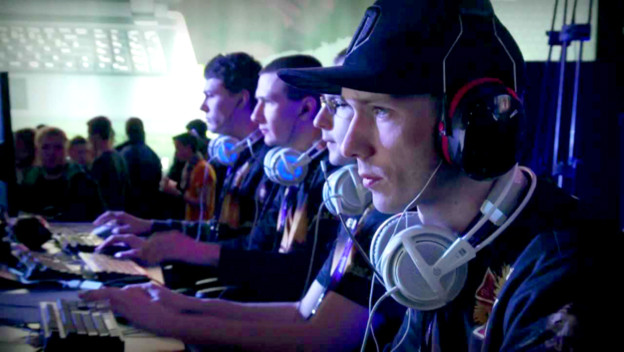 Is it Ethical to Drug Test eSport Athletes?
