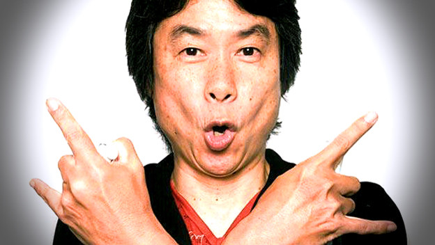 Miyamoto the Money Maker LIVES!