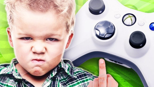 Why Millennials Are WAY Too Judgmental of Younger Gamers
