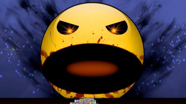 CheatCC Rewind: Was Pac-Man Bad For Gaming?