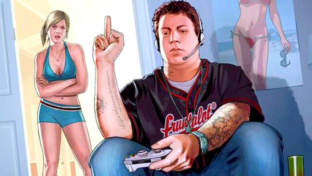 How To Piss Off Gamers (And Make Money Doin' It)