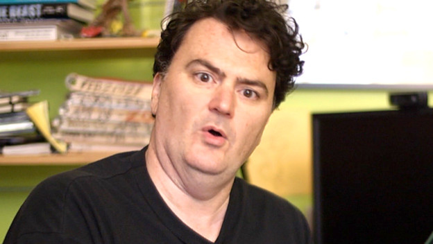 Tim Schafer: Creative Genius or Overrated A-Hole?