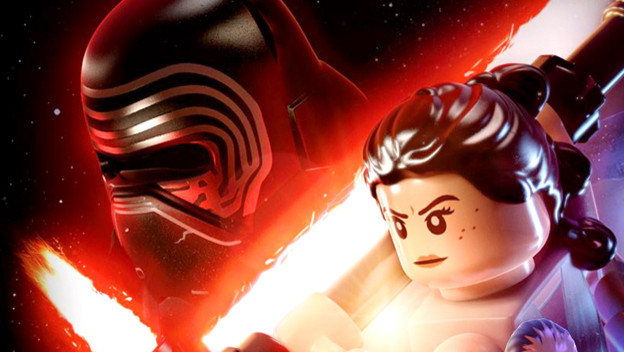Could LEGO Force Awakens Suck?