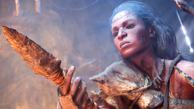 Far Cry Primal is FAR From Satisfying
