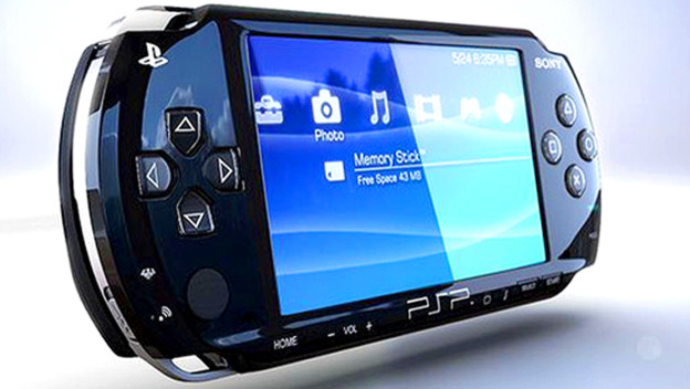 R.I.P. the PSP Store: Don't Shed a Tear