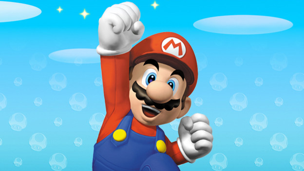 Is Mario the New Seal of Quality of Nintendo?