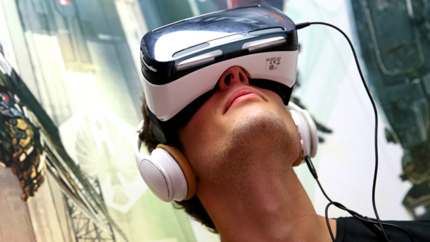 VR's Future is Virtually Endless