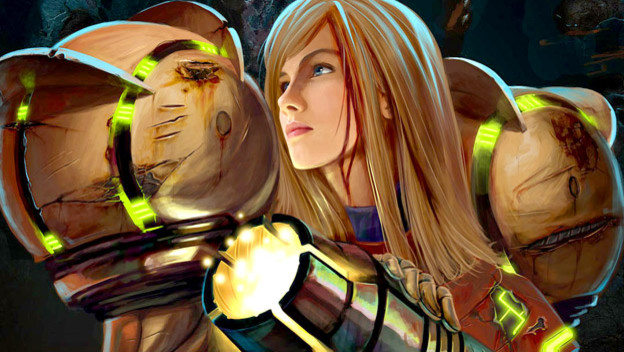 Keep an Open Mind About the New Metroid