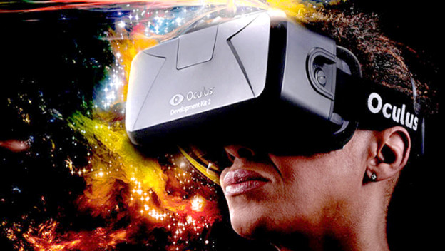 Did Oculus Rift Drop the Ball at Launch?