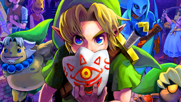 CheatCC Rewind: Why Majora's Mask Is a Grim, Colorful Masterpiece