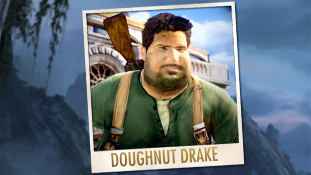Why Doughnut Drake is Our Hero