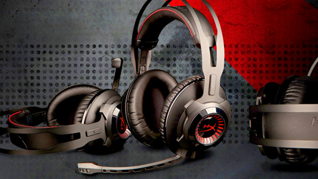 HyperX Cloud Revolver is the Gaming Headset You Need