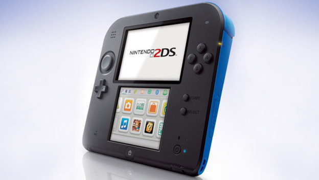 Why the 2DS Doesn't Suck Anymore