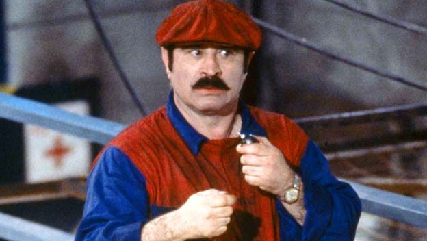 Another Super Mario Movie on the Way?