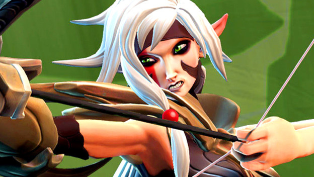 Thanks for Ripping Us Off Battleborn!