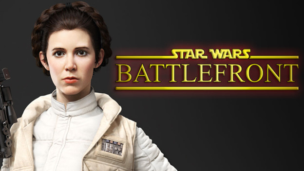 How Star Wars: The Force Awakens Screwed Battlefront