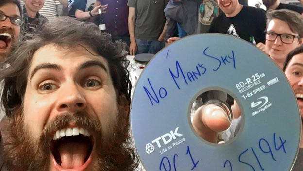 Why the No Man's Sky Bootleg Isn't Important