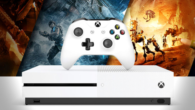 Why You Probably Don't Need an Xbox One S