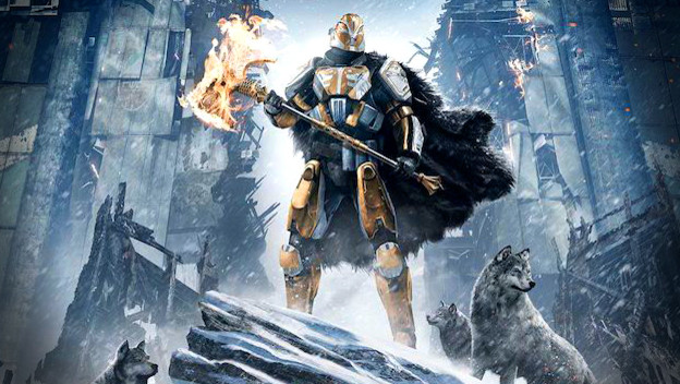 How Activision is Screwing Destiny Fans