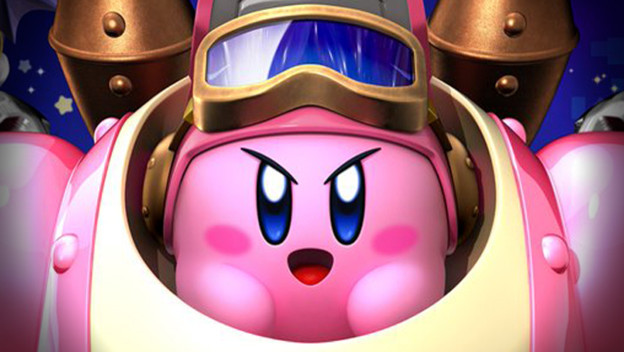 Kirby's Boss Fights Are More Badass Than Dark Souls!