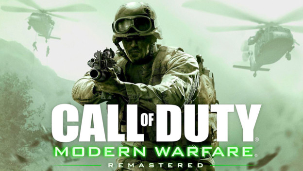 Modern Warfare Remastered: A Rip-off or Pure Gaming Goodness?