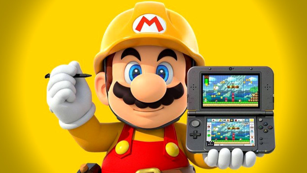 Is Super Mario Maker on 3DS a Super Mistake?