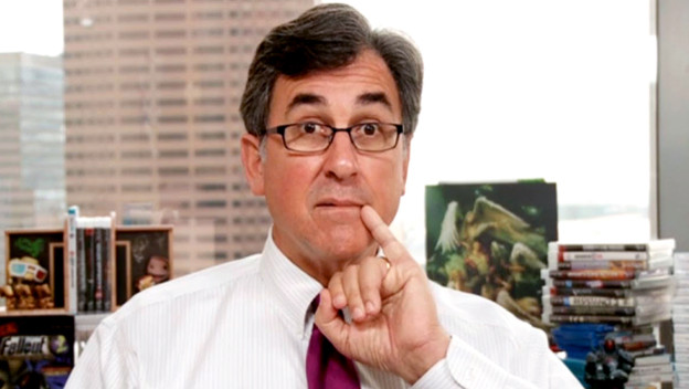 Why Michael Pachter is an Evil Bastard