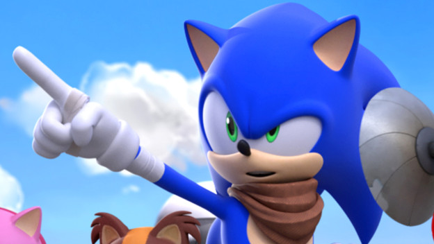 Sonic Boom Can Finally Die