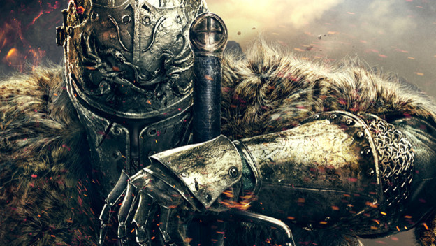 It's Official...Dark Souls is the Greatest Game Ever