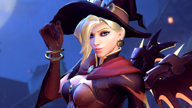 The Key to Overwatch's Future Discovered?