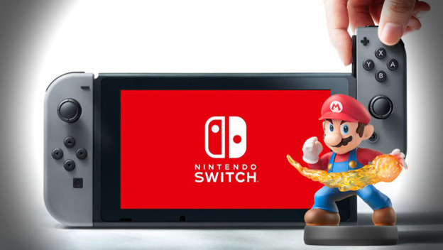 How Nintendo is Switching Things Up
