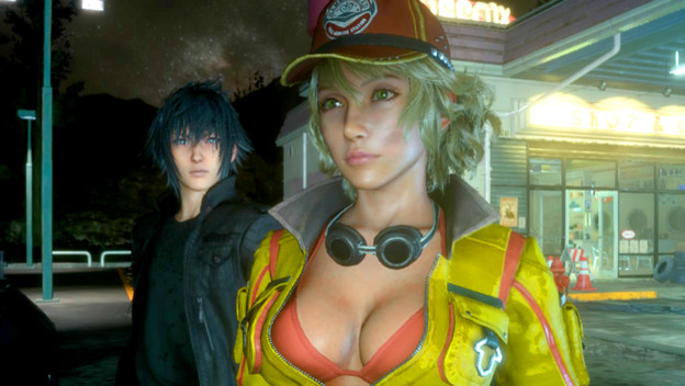 Just How Desperate Has Square Enix Become?