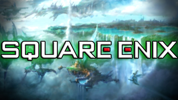 Why We're So Frustrated With Square Enix