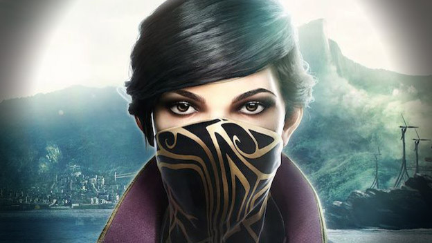 Does Dishonored 2 Have the Best Stealth Ever?